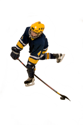 How to Improve Hockey Skills